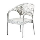 【YFS】卡羅休閒椅-56x58x80cm
