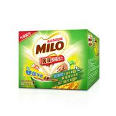 雀巢美祿-3合1雙倍牛奶30g*10入/盒【愛買】