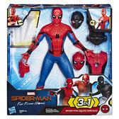 MARVEL漫威超級英雄電影 蜘蛛人離家日 3合1換裝電子人物組 TOYeGO 玩具e哥