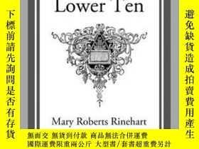 二手書博民逛書店The罕見Man in Lower TenY410016 Mary Roberts Rine... Start