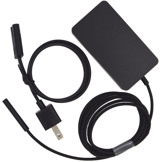 【65W 帶線充電器】微軟 Microsoft Surface Go/Surface Pro 3/4/5/6/7 平板電腦/充電器/變壓器/旅充/商檢合格-ZW