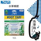 API魚博士 水草根肥【10入】鐵質 鉀 肥料 根部強韌 營養劑 長效 茂盛 魚事職人