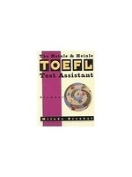 二手書博民逛書店 《Heinle & Heinle TOEFL Test Assistant: Grammar》 R2Y ISBN:0838442528│Broukal