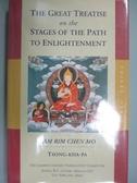 【書寶二手書T7/宗教_ZDT】The Great Treatise on the Stages of the Path