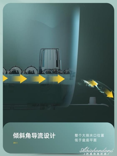 足浴盆泡腳桶全自動電動加熱家用小型按摩恒溫洗腳盆 220V 黛尼時尚精品