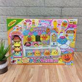 日本麵包超人玩具冰淇淋商店 -超級BABY