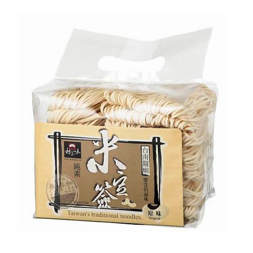 【村家味】原味米豆簽(600g/袋)