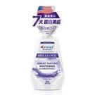 Crest 專業鑽白漱口水500ml【愛買】