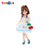 玩具反斗城 Licca 莉卡 水果樂園莉卡