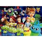 【台製拼圖】HPD0108-196 Toy story 4 玩具總動員 (5) 108 片盒裝拼圖