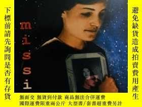 二手書博民逛書店Missing罕見GirlY375259 Lois Metzge