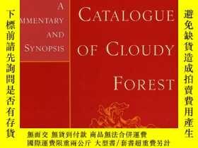 二手書博民逛書店tu罕見wan s stone catalogue of cloudy forest 杜綰 雲林石譜選譯註解Y