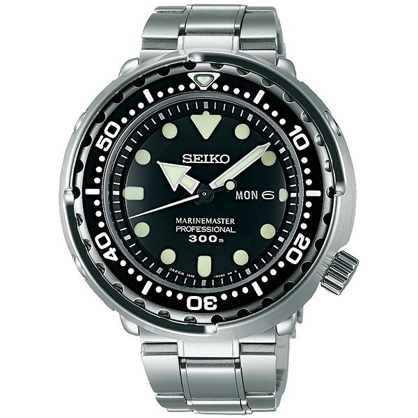 【台南 時代鐘錶 SEIKO】精工 Prospex SBBN031J@7C46-0AG0C  50周年紀念潛水錶 48mm