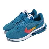 Nike 休閒鞋 Air Max Pre-Day BeTrue 藍 彩色 氣墊 男女鞋 【ACS】 DD3025-400