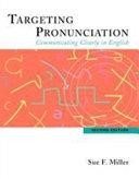 二手書博民逛書店《Targeting Pronunciation: Communicating Clearly in English》 R2Y ISBN:9780618444182