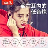 I3S藍牙耳機隱形迷你超小運動型掛耳式 ☸mousika