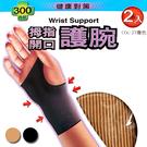 【衣襪酷】拇指開口 護腕 健康對策 台灣製 蒂巴蕾