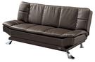 【南洋風休閒傢俱】沙發床系列 –迪克嵐布面雙人沙發床 套房/小坪數 專用 SB666-1