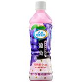 可爾必思水果乳酸菌飲料-葡萄500ml【康鄰超市】