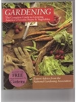 二手書博民逛書店《Gardening: The Complete Guide t