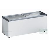 德國利勃LIEBHERR 6尺3 玻璃推拉冷凍櫃457L (EFE-6002)