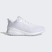 Adidas Alphabounce Ek [GY5401] 男女鞋 慢跑鞋 運動 休閒 緩震 透氣 包覆 愛迪達 白