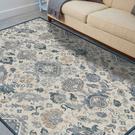 范登伯格 艾薩斯亮澤絲質地毯-路易140x200cm