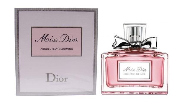 岡山戀香水~Christian Dior 迪奧 Miss Dior 花漾迪奧精萃香氛50ml~優惠價:3160元