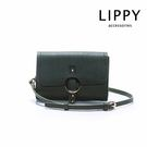 LIPPY Deja 黛亞 - 軍綠  Crossbody Mini 側背小包