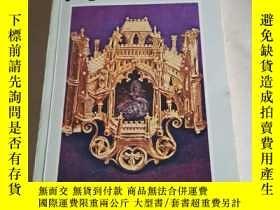 二手書博民逛書店Romania罕見Pages Of HistoryY1613