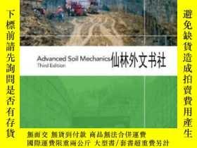 二手書博民逛書店【罕見】Advanced Soil MechanicsY27248 Braja M. Das Crc Pres