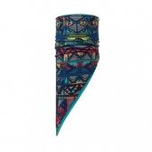 Buff 西班牙魔術頭巾 文化圖騰 Polar Bandana 保暖斜三角巾 Plus