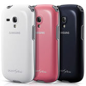 Samsung Galaxy SIII S3 mini i8190 三星 雙料保護背蓋