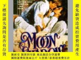 二手書博民逛書店Moon罕見Shadow20525 Mass Market, B