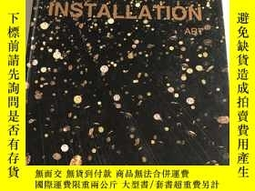 二手書博民逛書店contemporary罕見installation artY20850 c artower internat
