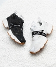 IMPACT Adidas Reebok InstaPump Fury Boost 黑 白 FU9238 FU9239