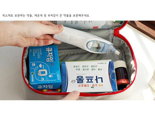 DF Queenin - 小護士手提式急救收納包