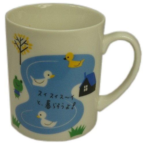 Shinzi Katoh heart warming collection 小鴨(含運價)