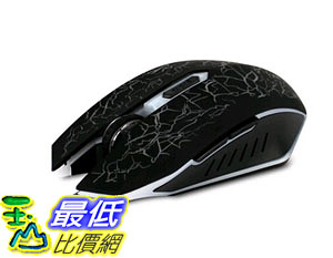 [105美國直購] 遊戲滑鼠 Gaming Mouse Bengoo Gaming Mouse Mice for PC with 6 Buttons up to 2400 DPI B00Z9V0NKC