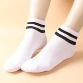 春夏季短筒薄款女襪學院風日系棉質淺口低筒韓版帥氣運動女士襪子