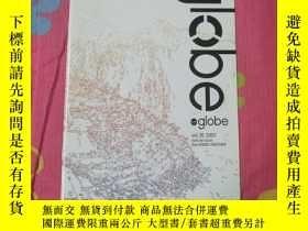 二手書博民逛書店house罕見of globe vol.36 小室哲哉Y1784