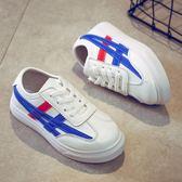兒童小白鞋新款秋韓版女童白色板鞋鞋子休閒男童運動鞋清倉鞋