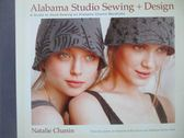 【書寶二手書T2/設計_XCZ】Alabama Studio Sewing + Design: A Guide to H