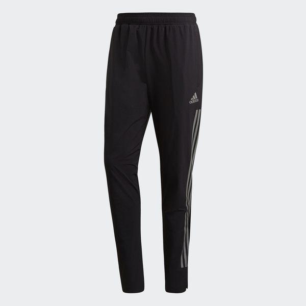 adidas慢跑褲