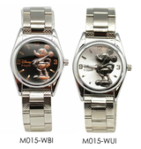 【卡漫城】 米奇 手錶 浮雕款 2選1 大 ㊣版 立體 迪士尼 Mickey 米老鼠 卡通錶 女錶 男錶 特價 990元