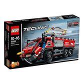 LEGO 科技系列 機場消防車