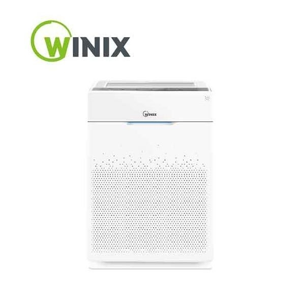 【南紡購物中心】韓國原裝進口 Winix 自動除菌離子+抗寵物病毒加強版 空氣清淨機 (ZERO+)