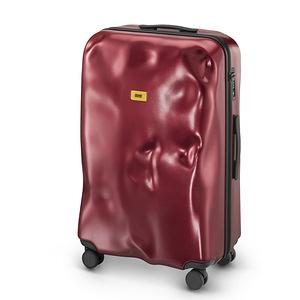 Crash Baggage Icon 大型行李箱29吋-金屬紅