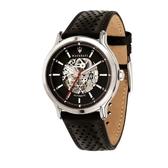 MASERATI 瑪莎拉蒂 LEGEND 經典機械腕錶42mm(R8821138001)