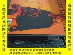二手書博民逛書店REPUTATION罕見(大16開英文原版雜誌,VOLUME 1, ALBUM,有海報)Y10118